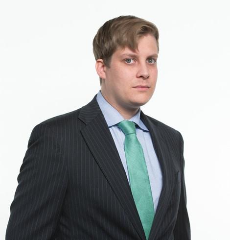 Grand Junction Personal Injury Attorney Drew R. Kraniak