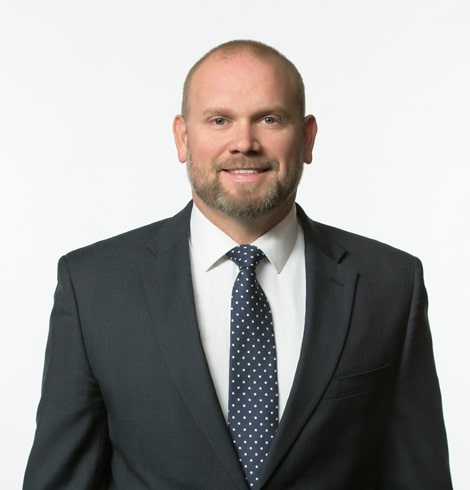 Christopher Ritcher practices workers compensation, personal injury, and social security disability law