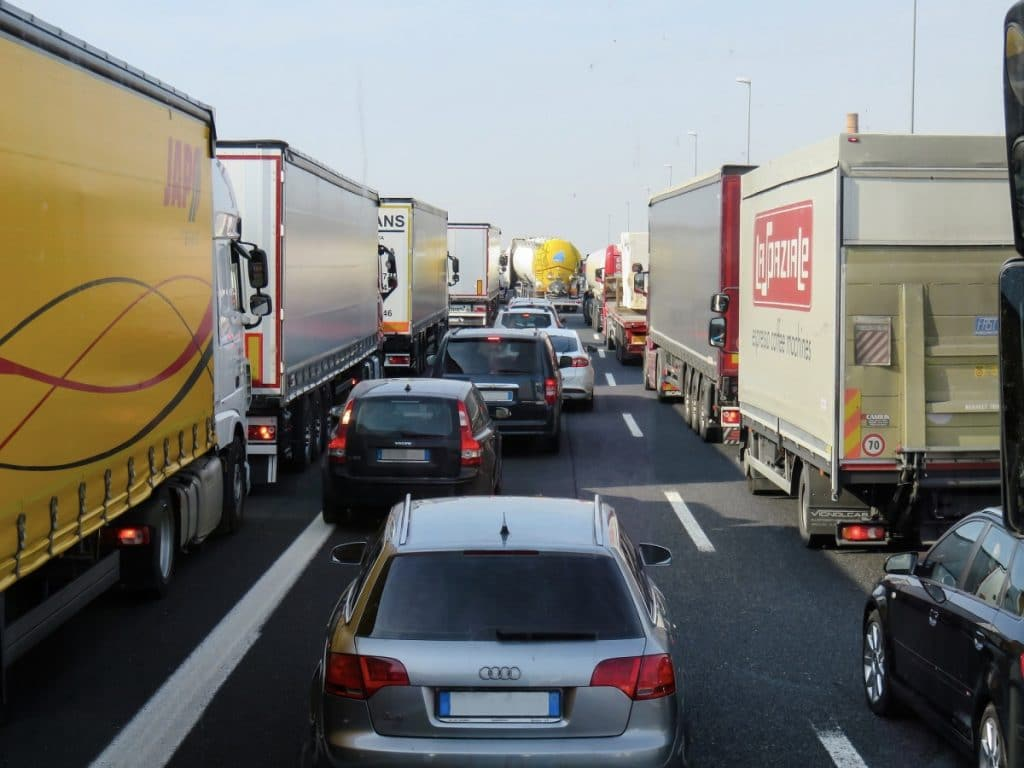 Truck Accident Attorney in Grand Junction Colorado