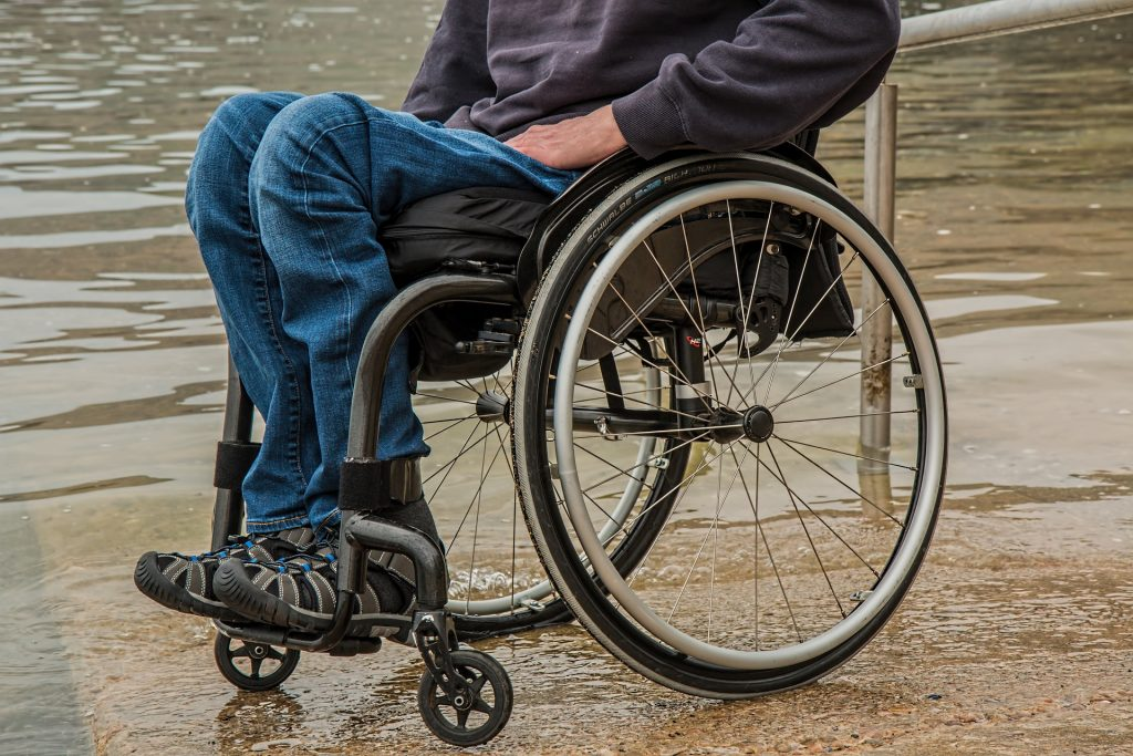Disability insurance benefits (DIB)