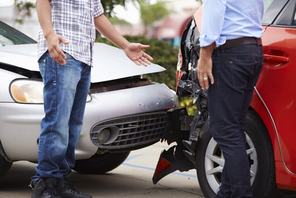Killian Law: Protect yourself from an uninsured motorist