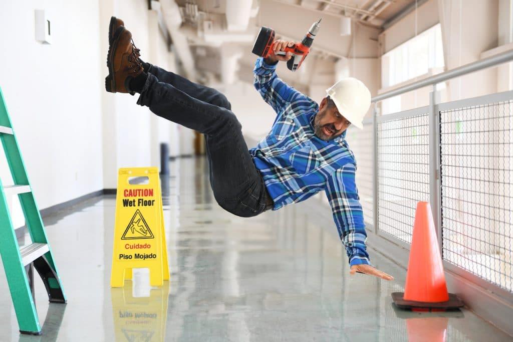 Work injury in Colorado | Killian Law