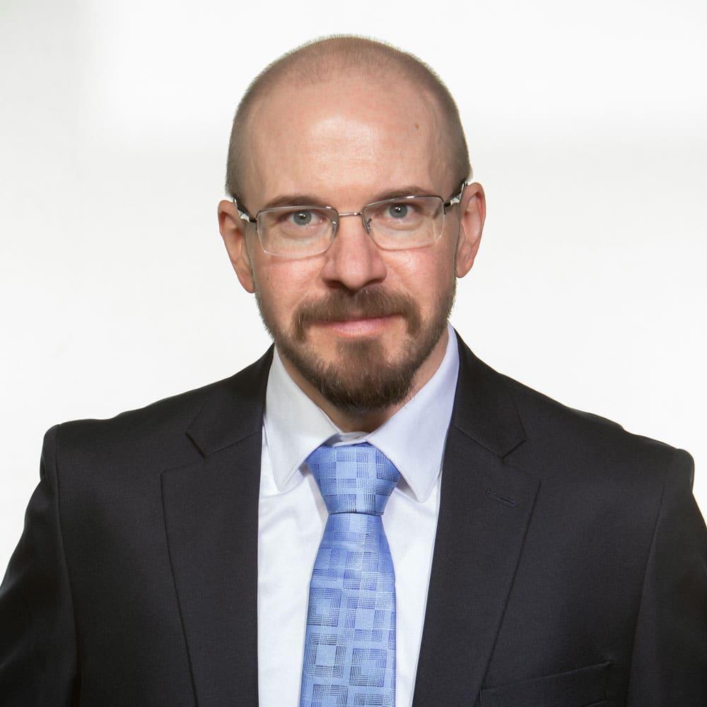 Damon J. Davis